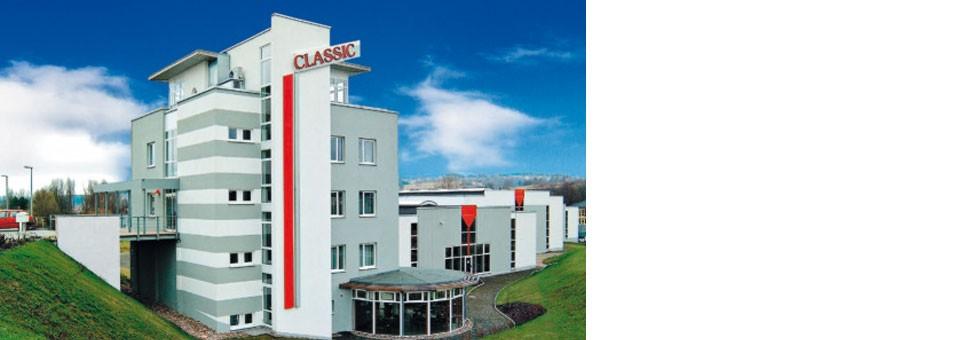 Willkommen im Unternehmen CLASSIC Haushaltsgeräte GmbH